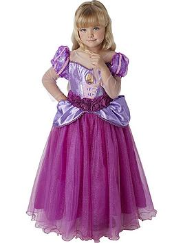 Disney Princess Disney Premium Rapunzel  ChildS Costume