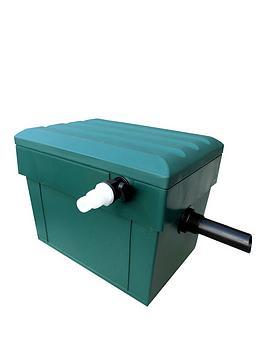 lotus-green-genie-6000-filter-and-amp-16-watt-uv