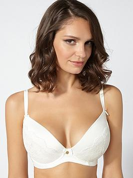 Boux Avenue Boux Avenue Samantha Full Support Plunge Bra Picture