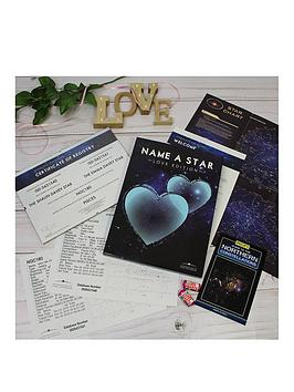 Very Lovers Name A Star Picture