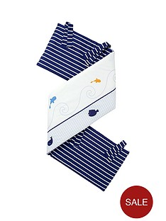 mothercare-whale-bay-bumper