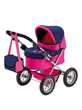bayer-doll039s-pram-trendy