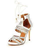 Laser Cut Ghillie Sandal