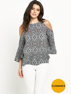 vero-moda-cold-shoulder-top