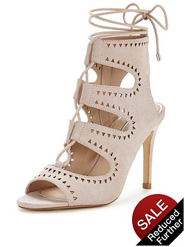 miss-selfridge-nude-gillie-tie-sandal