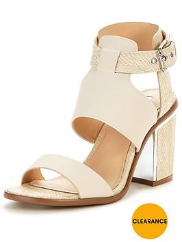 miss-selfridge-miss-selfridge-strappy-cut-out-wedge-sandal
