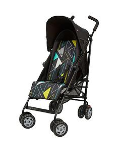 mothercare-nanu-stroller-geo-print