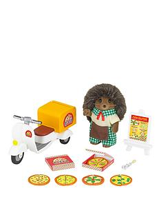 sylvanian-families-sylvanian-families-pizza-delivery