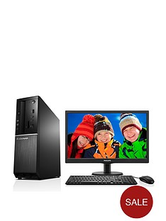 lenovo-300s-intelreg-celeronreg-processor-4gb-ram-500gb-hard-drive-185-inch-desktop-base-unit-with-optional-1-years-subscription-to-microsoft-office-365-personal