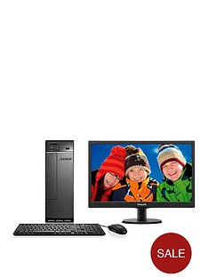 lenovo-300s-intelreg-pentiumreg-processor-8gb-ram-1tb-hard-drive-185-inch-desktop-base-unit-with-optional-1-years-subscription-to-microsoft-office-365-personal