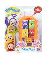 Tubby Phone