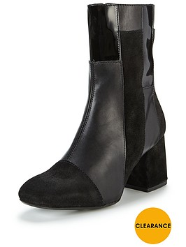 warehouse-patchwork-boot