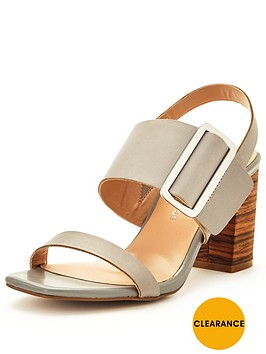 warehouse-block-heel-sandal