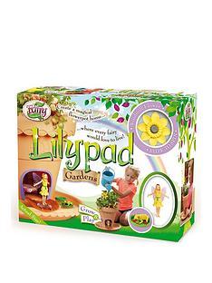 my-fairy-garden-lilypad-flowerpot-house-gardens
