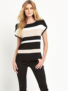 wallis-stripe-block-t-shirt