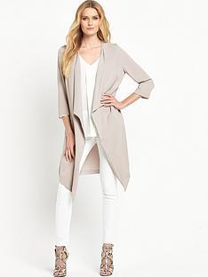 wallis-wallis-drape-longline-jacket