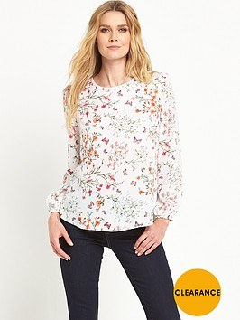 wallis-magic-garden-split-back-top