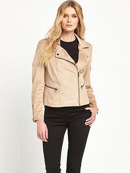 wallis-suedette-asymmetric-biker-jacket