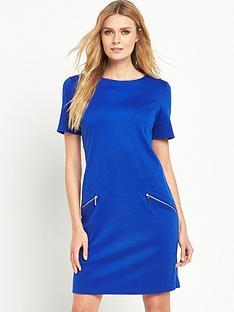 wallis-ponte-dress