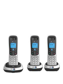 bt-2100-trio-cordless-landline-telephone