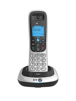 bt-2100-single-cordless-landline-phone
