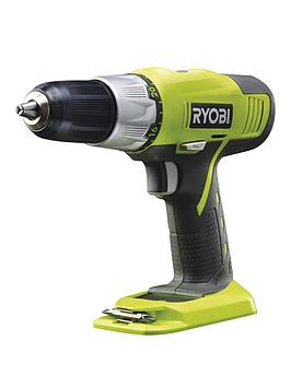 ryobi-r18ddp-0-one-18v-2-speed-drilldriver-bare-tool