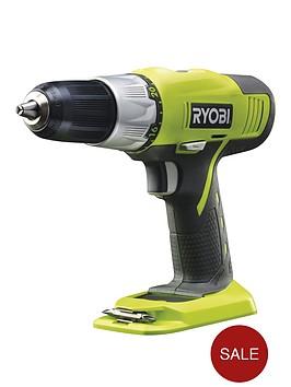 ryobi-r18ddp-0-one-18v-2-speed-drilldriver-bare-tool