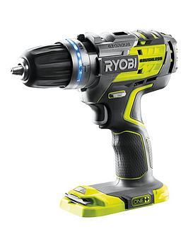Ryobi Ryobi R18Pdbl0 One 18V Brushless Combi Drill (Bare Tool)