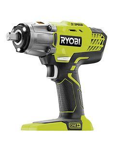 ryobi-r18iw3-0-18v-one-cordless-3-speed-impact-wrench-bare-tool