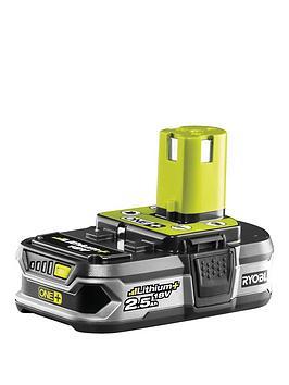 ryobi-rb18l25-18v-one-lithium-25ah-battery