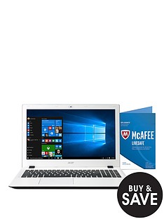acer-e5-573-intelreg-coretrade-i3-processor-4gb-ram-1tb-hard-drive-156-inch-laptop-with-optional-microsoft-office-365-white