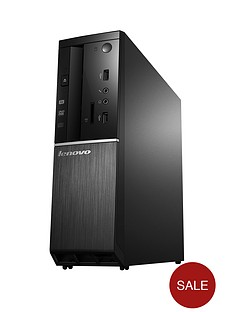 lenovo-300s-intelreg-celeronreg-processor-4gb-ram-500gb-hard-drive-desktop-base-unit-with-optional-1-years-subscription-to-microsoft-office-365-personal