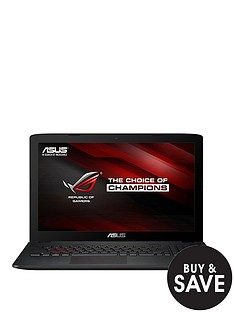 asus-rog-gl552vw-dm201t-intelreg-coretrade-i7-processor-8gb-ram-1tb-hard-drive-256gb-ssd-156-inch-pc-gaming-laptop-with-nvidia-gtx960m-graphics-black
