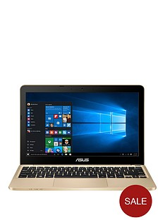 asus-e200-ha-intelregnbspatomtrade-x5-processor-2gbnbspram-32gb-ssd-hard-drive-116-inch-laptop-gold
