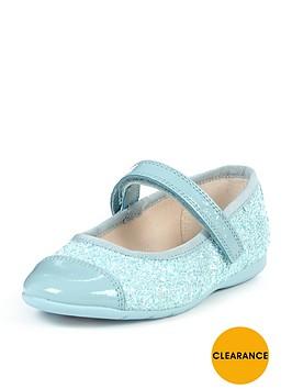clarks-girls-dance-idol-strap-ballerinas