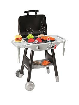 smoby-bbq