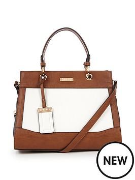 juno-colour-block-tote-bag