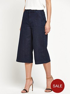 river-island-denim-culottes
