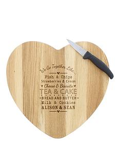personalised-we-go-together-heart-chopping-board