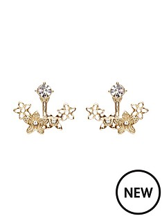 oasis-flower-cuff-earrings