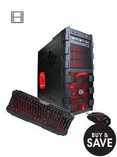 cyberpower-gaming-armada-elite-ii-amd-fx4300-processor-8gb-ram-2tb-hard-drive-pc-gaming-desktop-base-unit-with-nvidia-2gb-graphics-gtx960