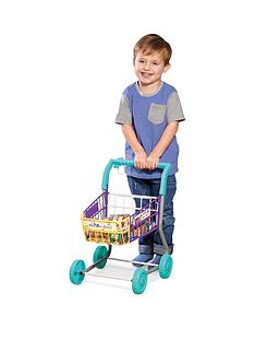 casdon-casdon-shopping-trolley