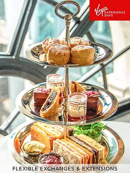 Virgin Experience Days Traditional Afternoon Tea For Two At The