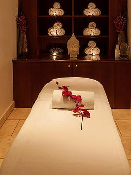Virgin Experience Days Seaside Tranquillity Spa Day With Cream Tea For Two