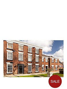 virgin-experience-days-one-night-break-for-two-at-the-mercure-bolton-georgian-house-hotel