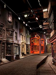 virgin-experience-days-warner-bros-studio-tour-london-the-making-of-harry-potter-and-afternoon-tea-for-two-innbsphertfordshire