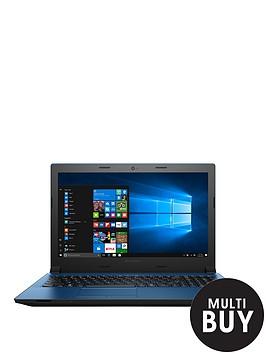 lenovo-ideapad-305-intelreg-coretrade-i3-processor-4gbnbspram-1tbnbsphard-drive-156in-laptop-with-optional-microsoft-office-365-home-blue