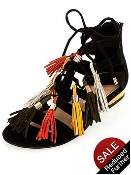 river-island-mega-tassel-caged-flat-gladiator-sandal