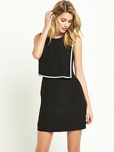 v-by-very-double-layernbspdiamante-wrap-dress