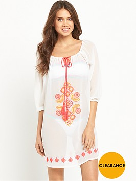 v-by-very-embroidered-sheer-beach-dressnbsp